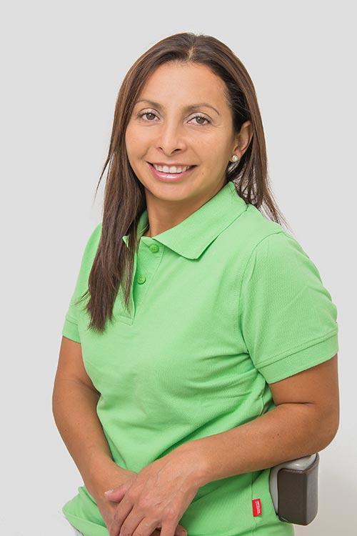 Dr. Cruz-Esser